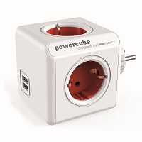 POWERCUBE ORIGINAL USB