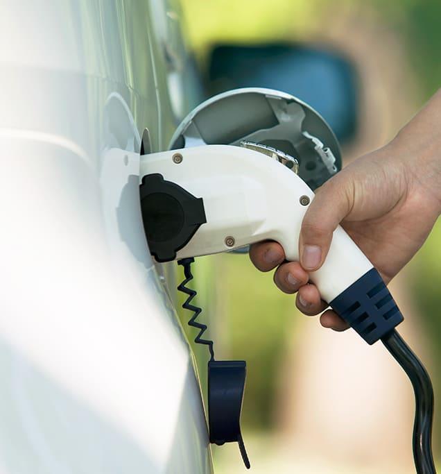 Características del servicio de movilidad eléctrica de EDP
