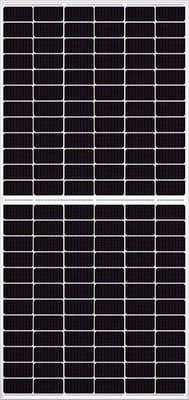 Bateria solar Gama Quality frontal