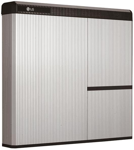 Batería Solar EDP