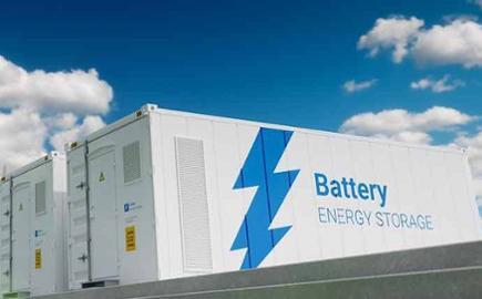 Almacenamiento de energía solar en instalaciones fotovoltaicas