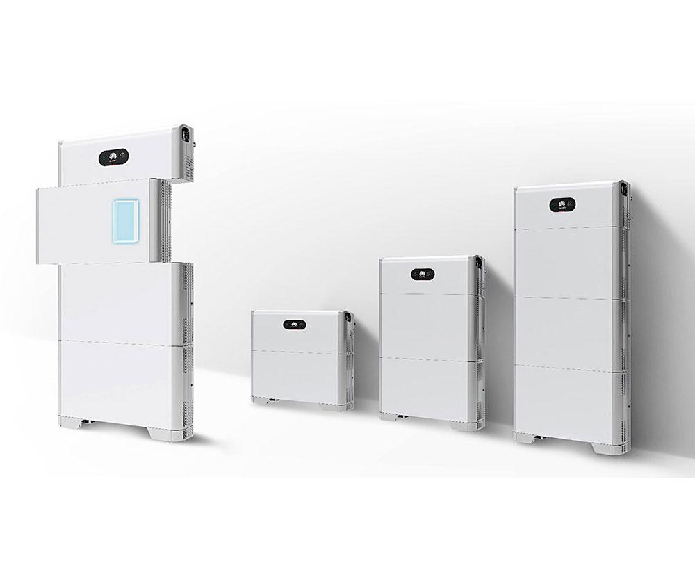 Batería para placas solares