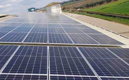 De Heus apuesta por la energía limpia en sus instalaciones de Badajoz