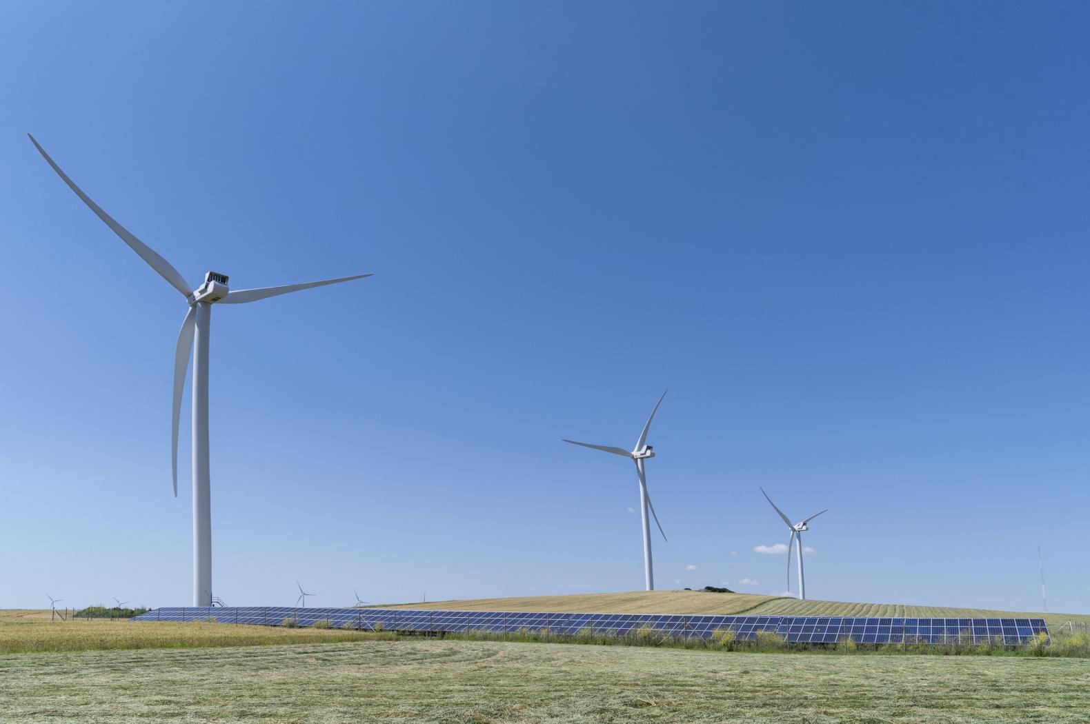 EDP entre los líderes de la energía y la innovación que lanzan la Alianza Mundial para la Energía Sostenible