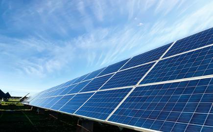 Las garantías asociadas a un proyecto de energía solar