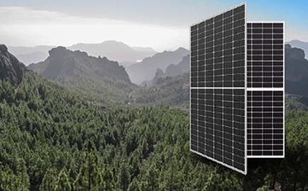Placas solares en gran canaria: el mejor momento
