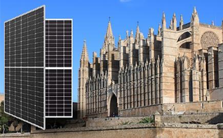Placas Solares en las Islas Baleares