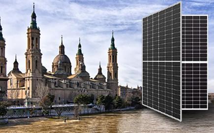 Subvenciones para placas Solares en Aragón